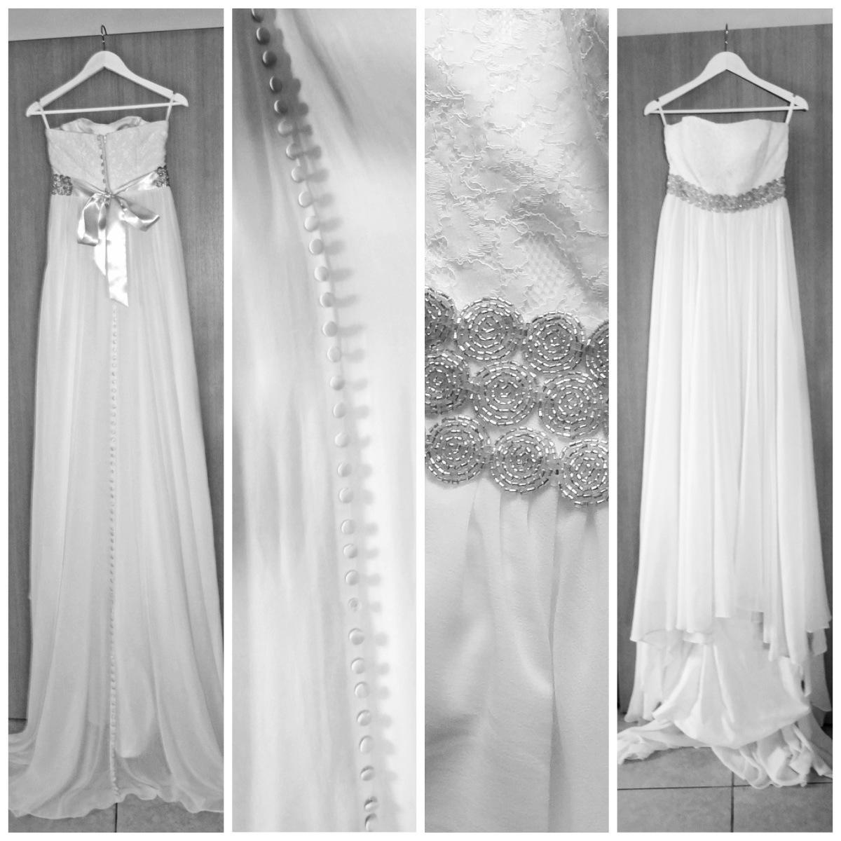 Washing Wedding Dresses 115